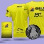 Gorila Virtual 2021