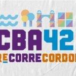 Cba42k Recorre Córdoba 2021